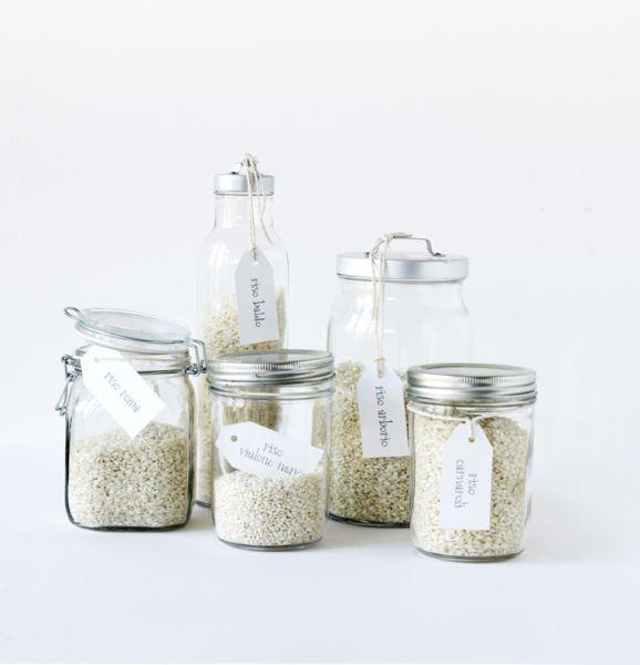 Lezersvraag: waar kan ik risottorijst kopen?