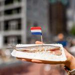 Hollandse Nieuwe - delicious