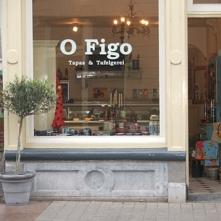 Culinair shoppen in Den Bosch