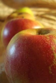 Jamie's appels