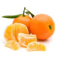 mmm… mandarijn
