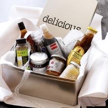 Tips met producten uit de Kerstbox