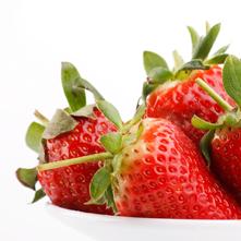 brabantse aardbeien