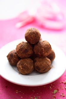 grappa truffels