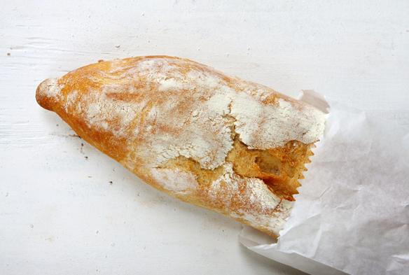 Bread & Delicious