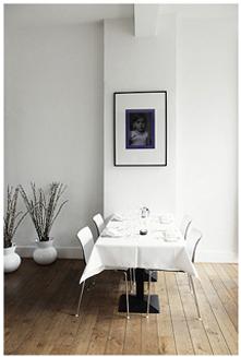 Smaakkamer Lavendel