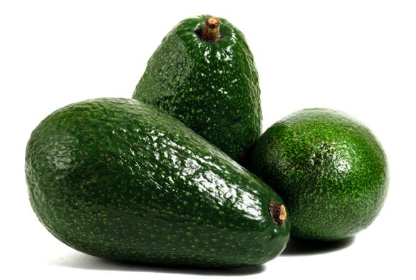 de avocado: boter uit het bos