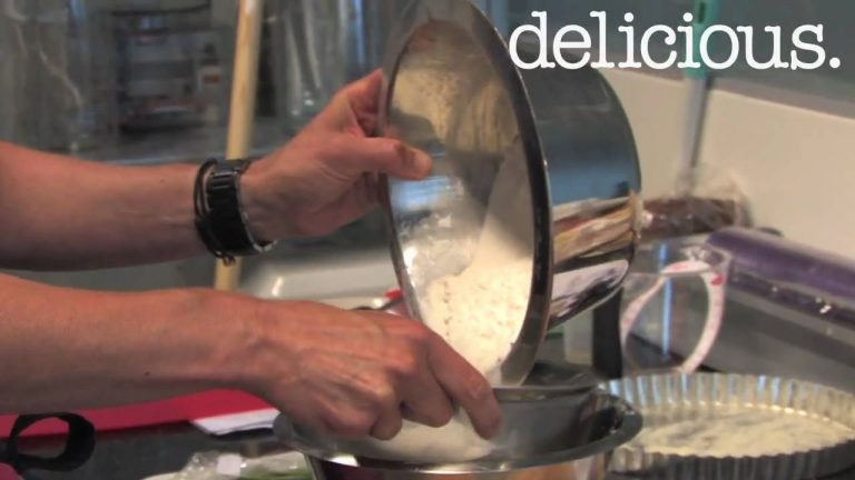 delicious. recept: Rozemarijn Shortbread