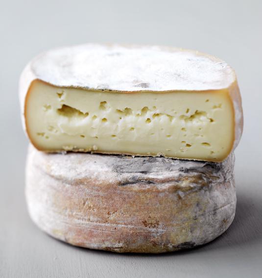amarello en serra da estrela queijo uit Portugal