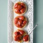 aardbeientaartjes-delicious