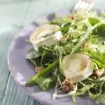 salade geitenkaas-delicious