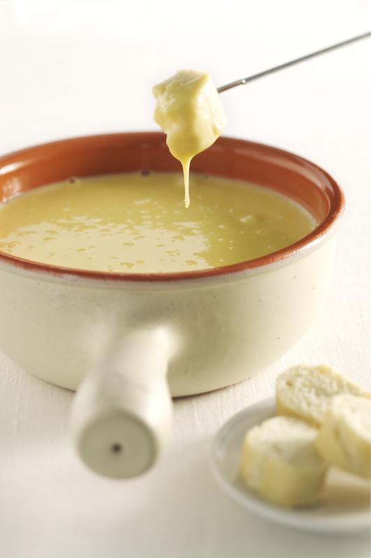 culinaire vraag: kaasfondue