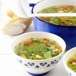 franse groentesoep-delicious