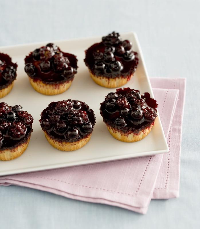 kwarkmuffins-delicious
