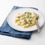 gnocchi gorgonzola-delicious