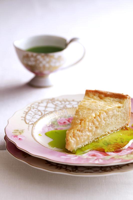 rijstevlaai-delicious