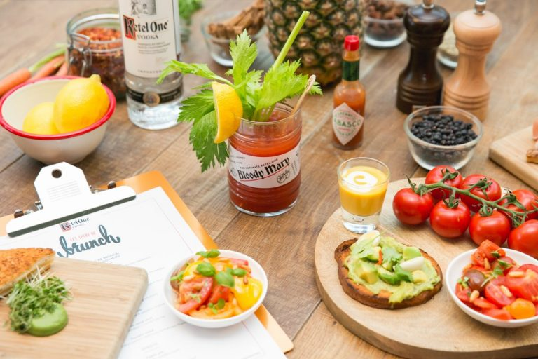 Ketel One: Let There Be Brunch