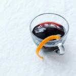 Kruidige zoete wijn-delicious