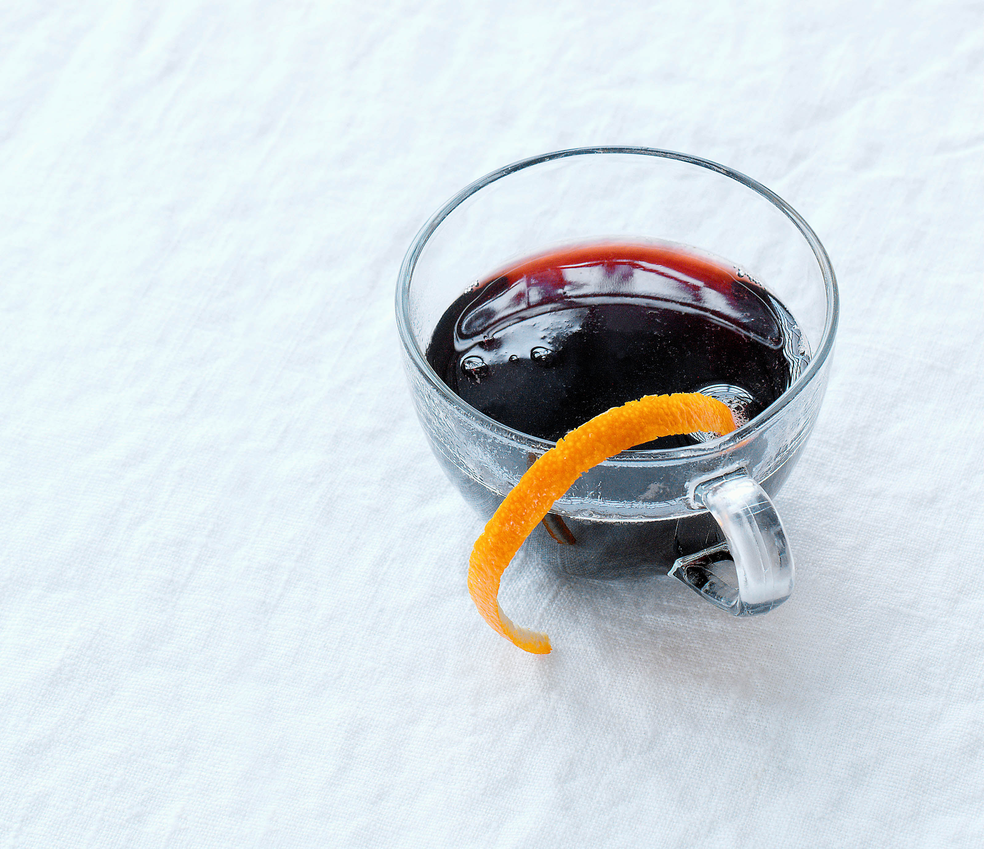 kruidige zoete wijn
