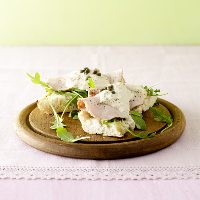 broodje vitello tonnato