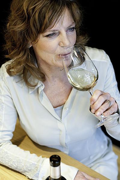 zomerse wijn - delicious