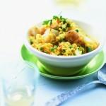 risotto vis garnalen-delicious