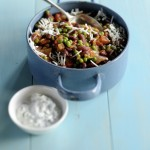 vega chili doperwten-delicious