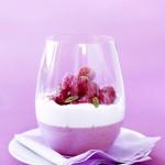 Frambozenmousse-delicious