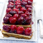 Kersen-cheesecake-delicious