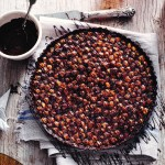 Chocolade -hazelnoottaart-delicious