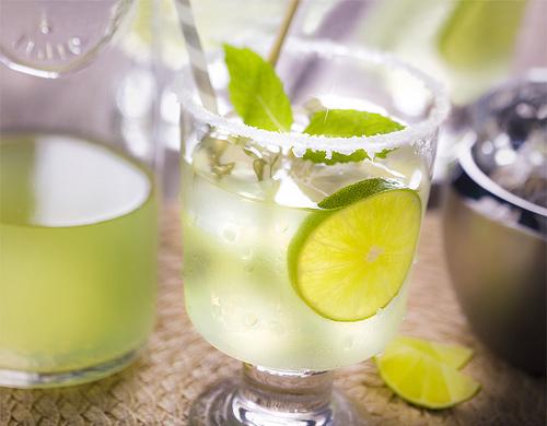 van de redactie: zomerzoete cocktails