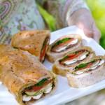 Italiaans brood-delicious