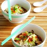 Japanse bouillon-delicious