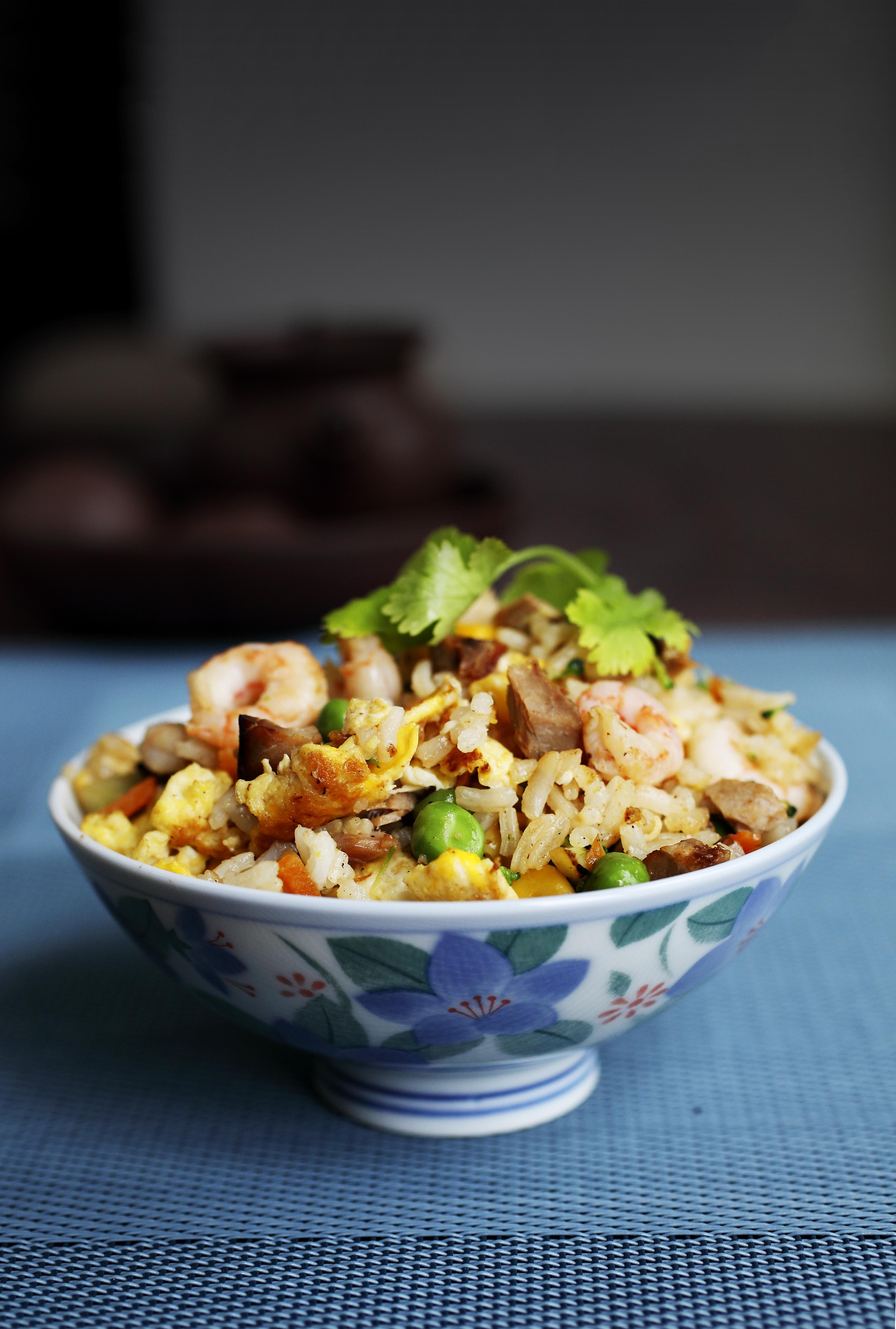 japanse rijst maken