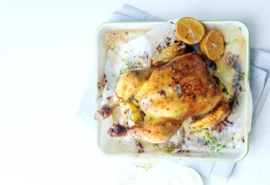 gebraden kip-delicious
