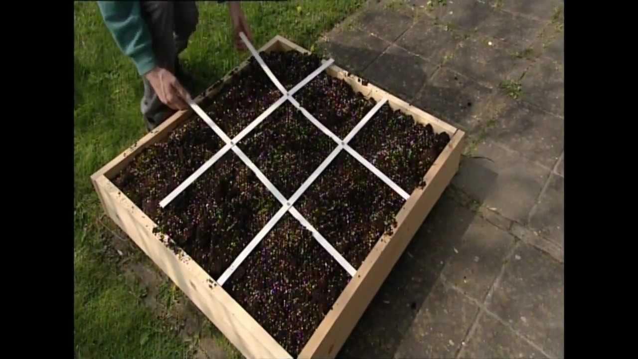 Moestuin Zelf Maken : Moestuinbak maken janjp bouwmaterialen webshop