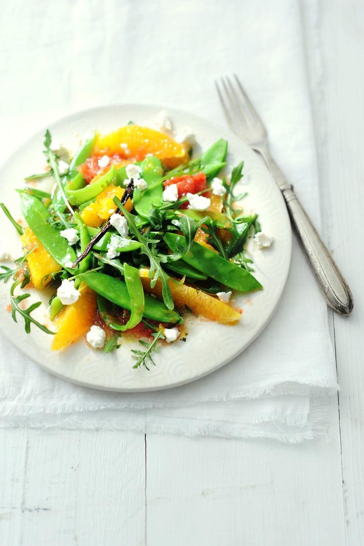 Peultjessalade-delicious