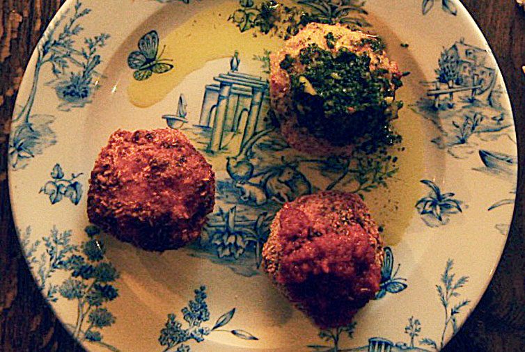 delicious. Hollands recept: Gehaktballen met Amsterdamse mayonaise