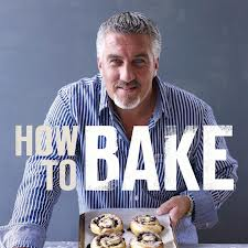 tried and tested: Paul Hollywood's bakken