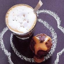 delicious. ♥ chocoladetaart