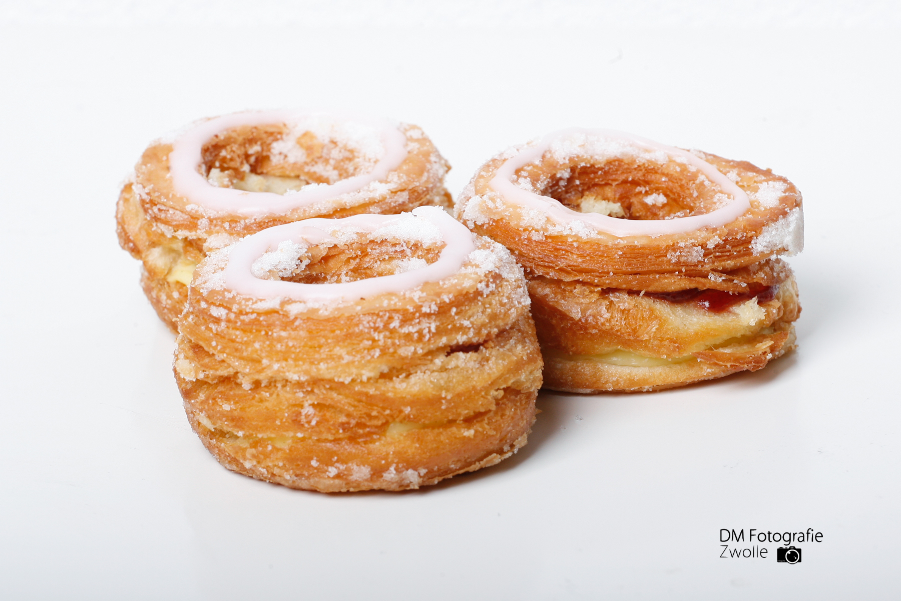 crazy about the cronut
