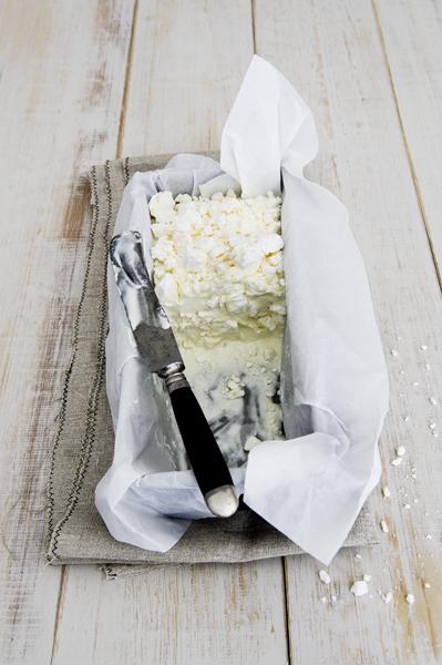 meringue semifreddo - delicious