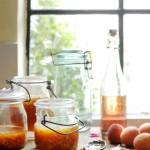 abrikozen jam met hazelnoten en rozenwater - delicious