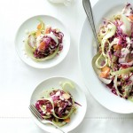koolsalade kummel mierikswortel - delicious