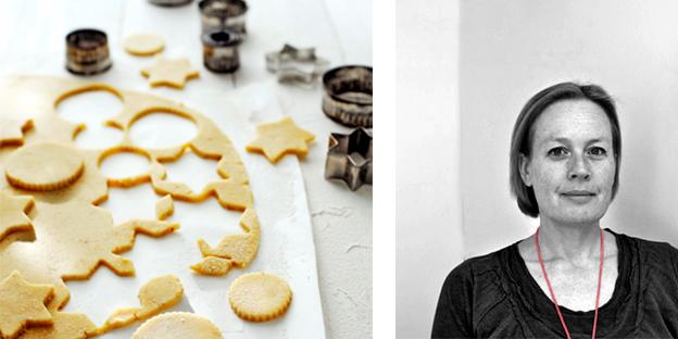BLOG (kerst)koekjes bakken