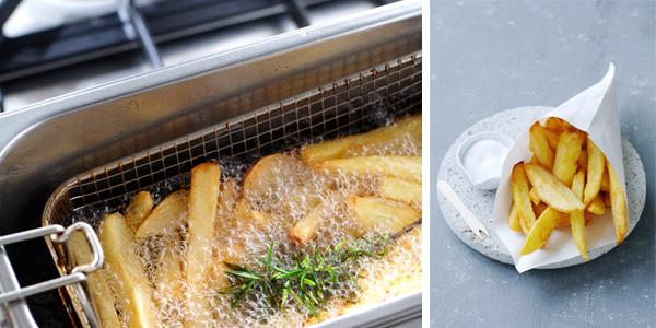zelf friet maken | delicious. magazine