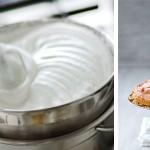 zelf meringue maken - delicious