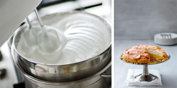 meringue maken