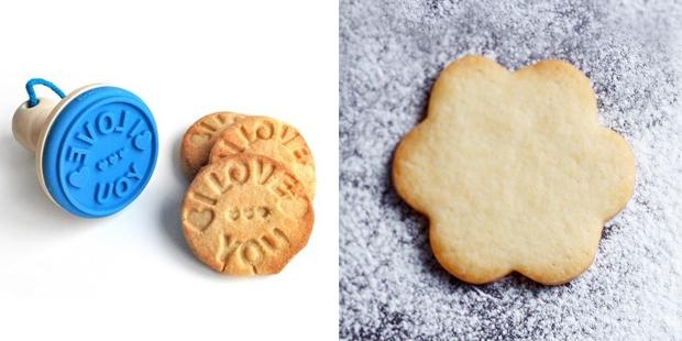 stempel koekjes recept