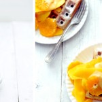 oranje wafels oranje bitter - delicious